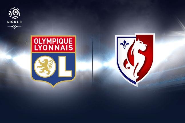 Lyon Lille