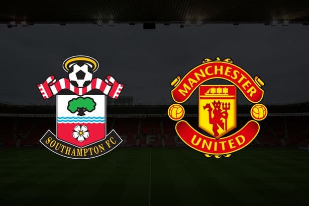 Southampton Manchester United