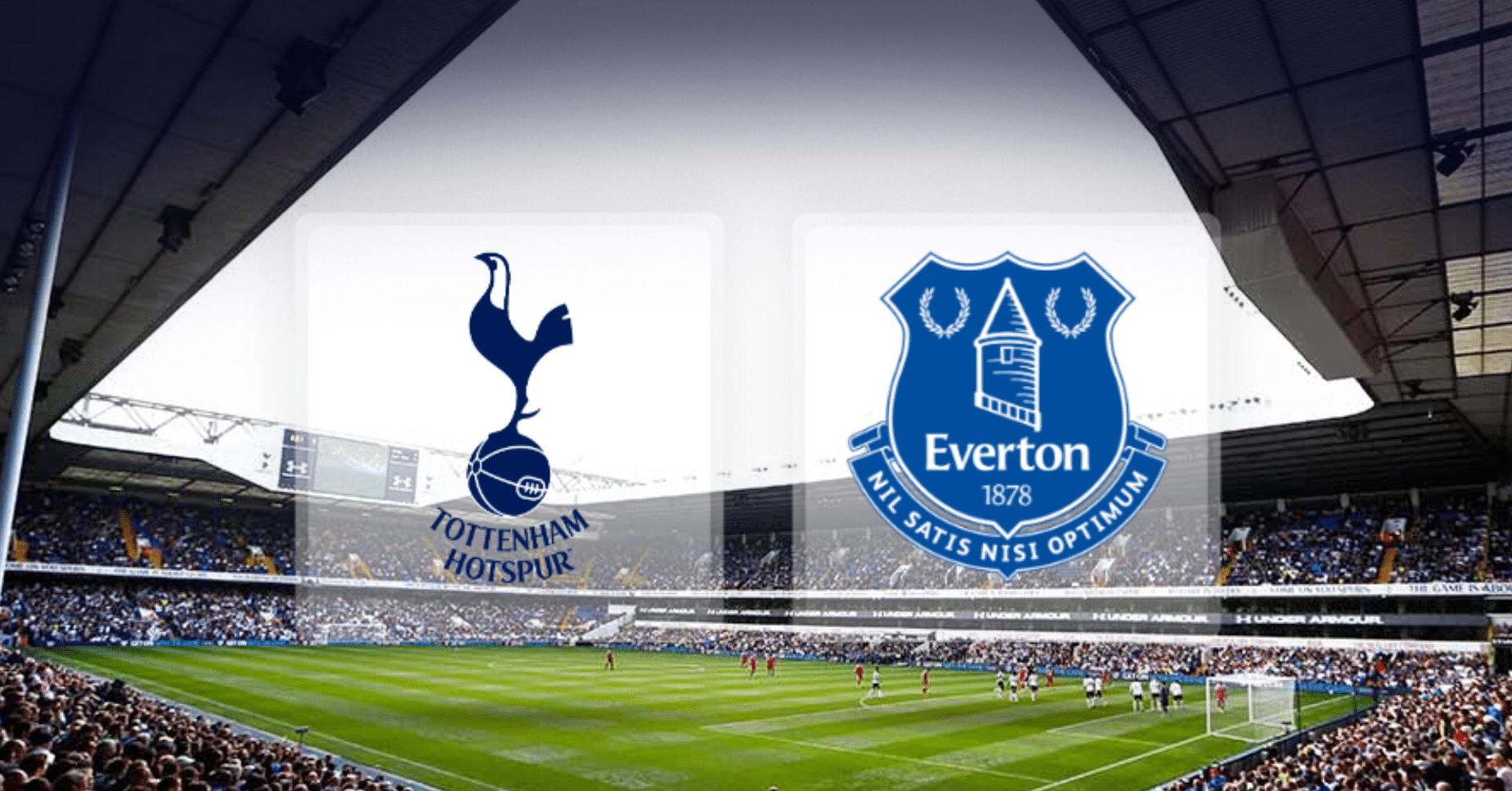 Tottenham Everton
