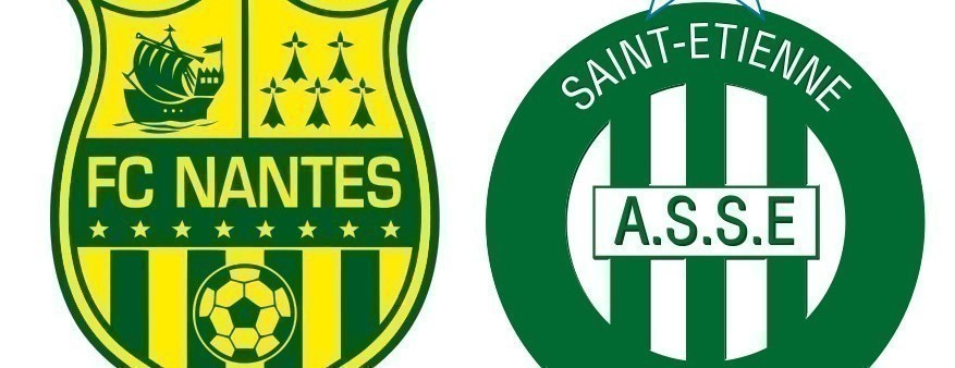 ASSE - Nantes