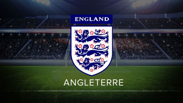 Angleterre - Panama en Direct
